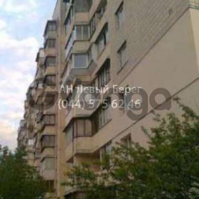 Продается квартира 1-ком 40 м² ул. Драгоманова, 18, метро Позняки