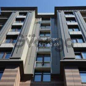 Продается квартира 1-ком 91 м² ул. Драгомирова, 16б, метро Дружбы народов