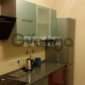 Сдается в аренду квартира 4-ком 105 м² ул. Регенераторная, 4, метро Дарница