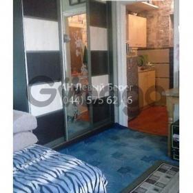 Продается квартира 1-ком 24 м² ул. Пожарского, 13, метро Дарница