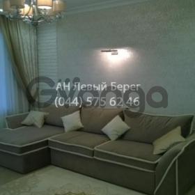 Сдается в аренду квартира 2-ком 62 м² ул. Ревуцкого, 7, метро Харьковская