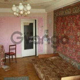 Продается квартира 2-ком 52 м² ул. Березняковская, 12, метро Левобережная
