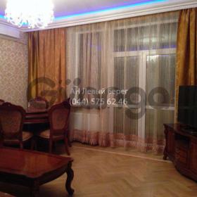 Сдается в аренду квартира 2-ком 85 м² ул. Леси Украинки, 7А, метро Печерская