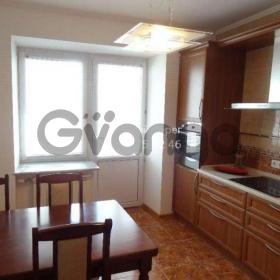 Сдается в аренду квартира 2-ком 74 м² ул. Героев Сталинграда, 43в, метро Минская