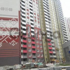 Продается квартира 1-ком 36 м² ул. Чавдар Елизаветы, 30, метро Осокорки