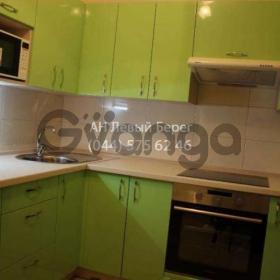 Сдается в аренду квартира 2-ком 41 м² ул. Лебедева Николая, 14, метро Черниговская