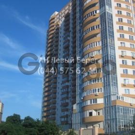 Продается квартира 2-ком 67 м² ул. Шумского Юрия, 5, метро Левобережная