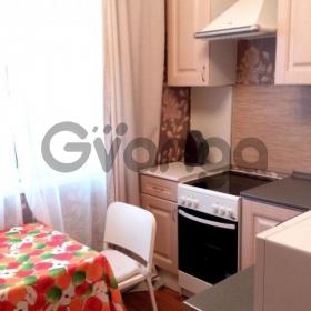 Сдается в аренду квартира 1-ком 40 м² Завидная,д.14