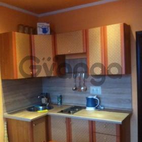 Сдается в аренду квартира 1-ком 45 м² Рощинская,д.9