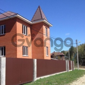 Продается дом 7-ком 315 м² Первомайская улица
