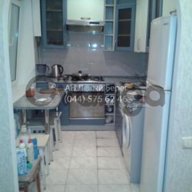 Продается квартира 3-ком 60 м² ул. Плеханова, 4а, метро Левобережная