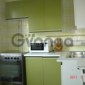 Продается квартира 3-ком 72 м² ул. Архитектора Вербицкого, 28, метро Вырлица