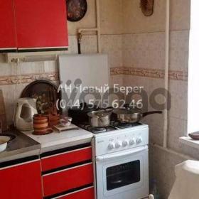Продается квартира 1-ком 43 м² ул. Академика Туполева, 7б, метро Сырец