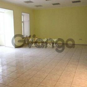 Сдается в аренду торговая площадка 150 м² ул. Саксаганского, 67, метро Университет