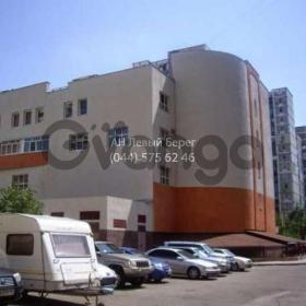 Сдается в аренду офис 100 м² ул. Григоренко Петра, 5а, метро Позняки