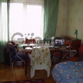 Продается квартира 3-ком 80 м² ул. Миропольская, 21, метро Черниговская