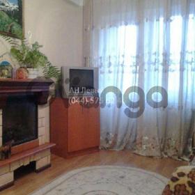 Продается квартира 2-ком 40 м² ул. Мартовская (Березнева), 7