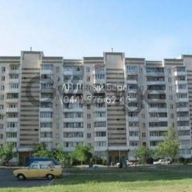 Продается квартира 1-ком 39 м² ул. Милославская, 19а