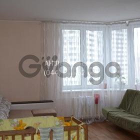 Продается квартира 1-ком 52 м² ул. Драгоманова, 6а, метро Позняки