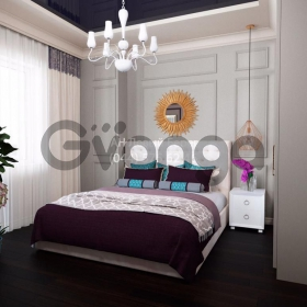 Продается квартира 2-ком 54 м² ул. Драгомирова, 2А, метро Дружбы народов