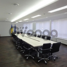 Сдается в аренду офис 215 м² ул. Демеевская, 30, метро Голосеевская