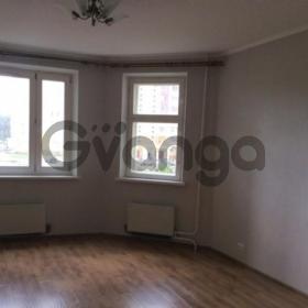 Сдается в аренду квартира 1-ком 43 м² Майкла Лунна,д.8