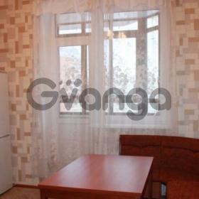 Сдается в аренду квартира 1-ком 48 м² Завидная,д.3