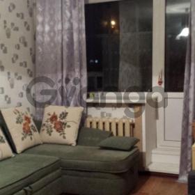 Сдается в аренду квартира 1-ком 34 м² Живописная,д.8