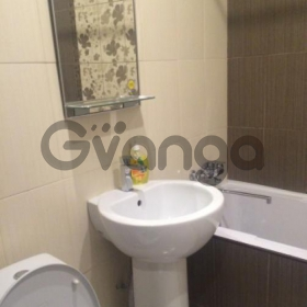 Сдается в аренду квартира 1-ком 40 м² Центральная,д.4