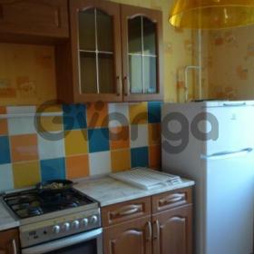 Сдается в аренду квартира 1-ком 34 м² Калинина,д.2