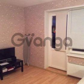Сдается в аренду квартира 1-ком 36 м² Балашихинское,д.9