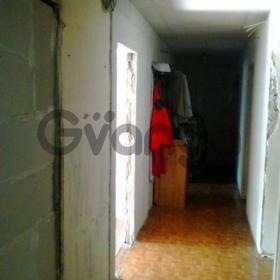 Продается квартира 4-ком 97 м² Железнодорожная,д.6