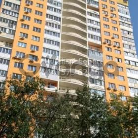 Продается квартира 3-ком 130 м² ул. Ужвий Натальи, 12, метро Лукьяновская
