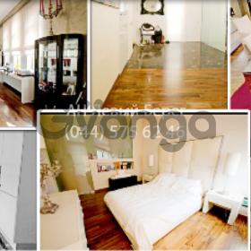 Сдается в аренду квартира 3-ком 110 м² ул. Софиевская, 12, метро Площадь Независимости