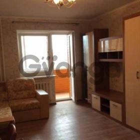 Сдается в аренду квартира 1-ком 41 м² Ленина,д.37
