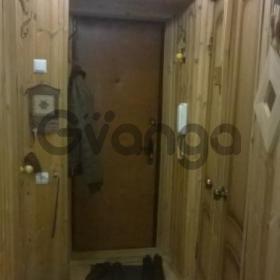 Сдается в аренду квартира 1-ком 35 м² В,д.1стр1