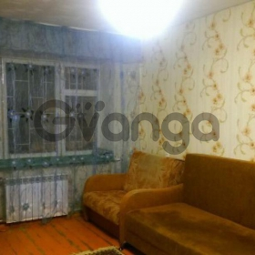 Сдается в аренду квартира 1-ком 36 м² Воробьевская,д.11