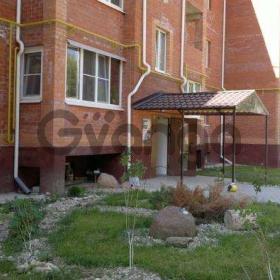 Продается квартира 1-ком 36.4 м² Полесская ул.
