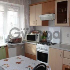 Продается квартира 3-ком 64.3 м² Пролетарская ул.