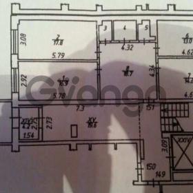 Продается квартира 3-ком 90 м² Димитрова ул.