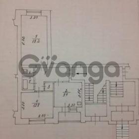 Продается квартира 2-ком 57 м² Вишневского ул.