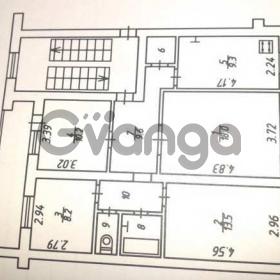 Продается квартира 4-ком 78 м² Димитрова ул.
