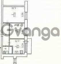 Продается квартира 2-ком 40.4 м² Привокзальная ул.