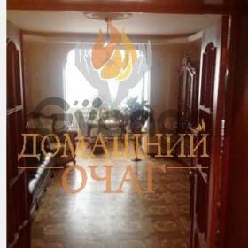 Продается квартира 3-ком 80.8 м² Пролетарская ул.