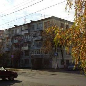 Продается квартира 3-ком 55 м² Степана Разина ул.
