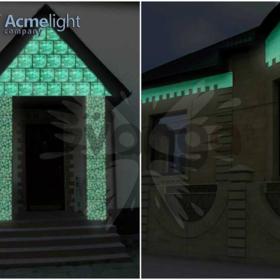 Фабрика производитель эксклюзивных ЛКМ AcmeLight™ ведет поиск партнера в Центральном ФО