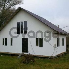 Продается дом 76 м² Семыкино