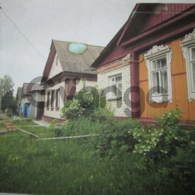 Продается дом 51 м² Терепецкий проезд