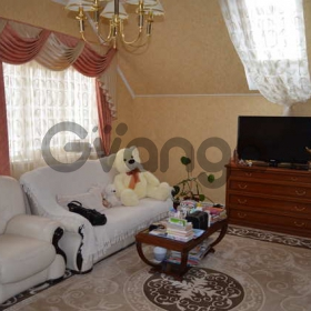 Продается дом 240 м² Тенистая ул.