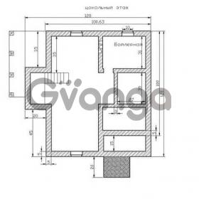 Продается дом 310 м² Можайская ул.